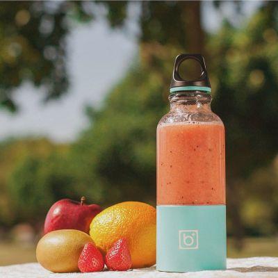 Idée cadeau femme - Mixeur Portable Bingo Juicer Cup pour vos smoothies à emporter