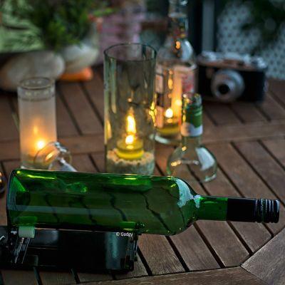 Décoration & Mobilier - Coupeur de Bouteilles – Bottle Cutter