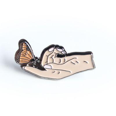 Vêtements & Accessoires - Pin's Papillon
