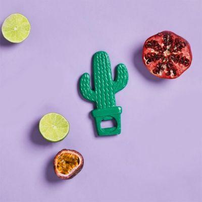 Été - Décapsuleur Cactus