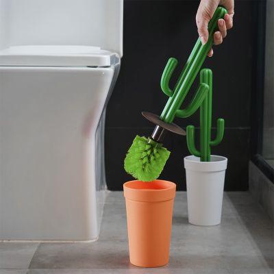 Nouveautés - Brosse WC - Cactus