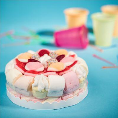 Bonbons - Gâteau de Bonbons