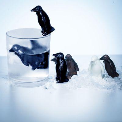 Cadeaux de Noël pour enfants - Pingouins refroidisseurs