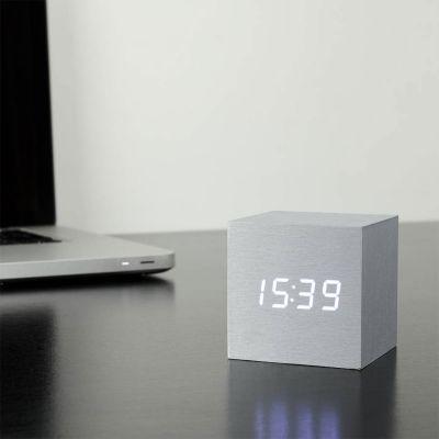 Cadeau pour sa copine - Cube Click Clock