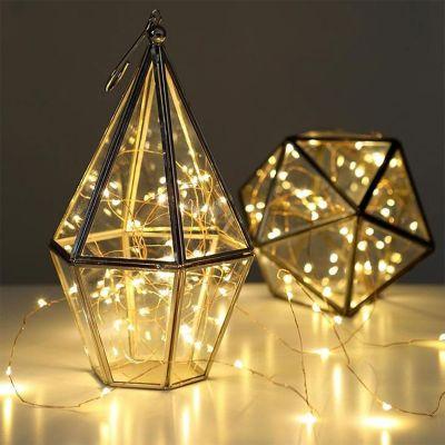Décoration & Mobilier - Guirlande lumineuse en cuivre