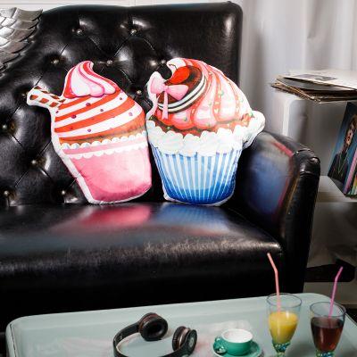Décoration & Mobilier - Coussin Cupcake