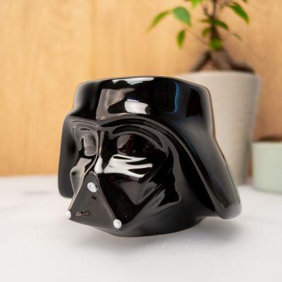 Cadeau d'adieu - Tasse Star Wars Dark Vador