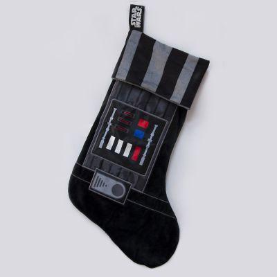 L'univers Star Wars - Chaussette de Noël Star Wars Dark Vador