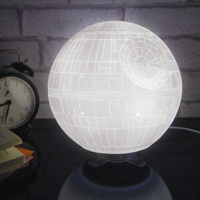 Décoration & Mobilier - Lampe Etoile Noire Star Wars