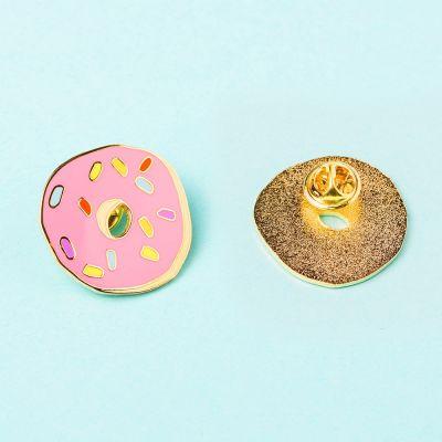 Vêtements & Accessoires - Pin's Donut