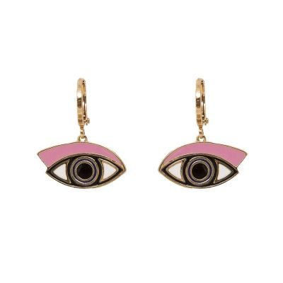 Vêtements & Accessoires - Boucles d'oreilles Eye See You