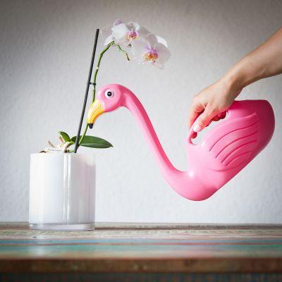 Décoration & Mobilier - Arrosoir Flamant Rose