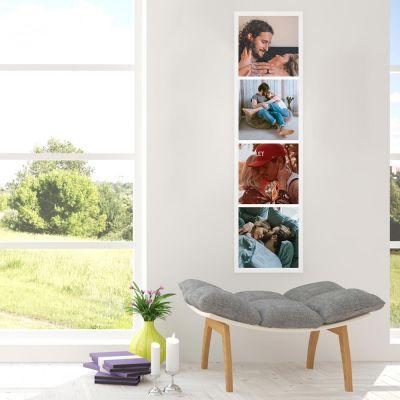 Cadeau d'adieu - Poster Personnalisable Photos