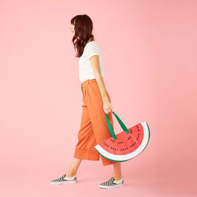 Été - Sac à main Fruit frais