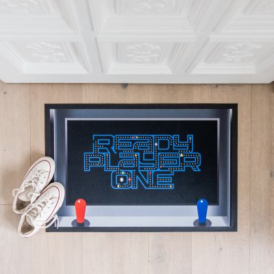 Maison et habitat - Paillasson Ready Player One