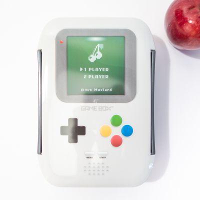 Idées cadeaux pour mettre dans le calendrier de l'avent - Lunchbox Console Portable