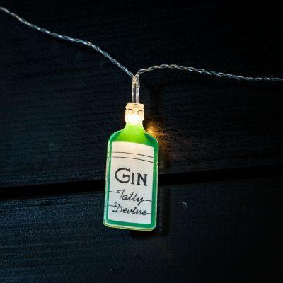 Éclairage - Guirlande Lumineuse Gin