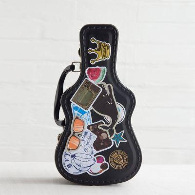 SOLDES - Lunchbox Étuis à Guitare
