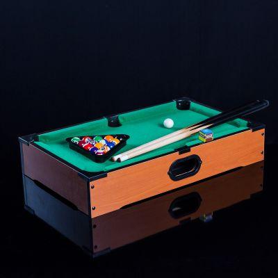 Cadeau 20 ans - Table de Billard en bois