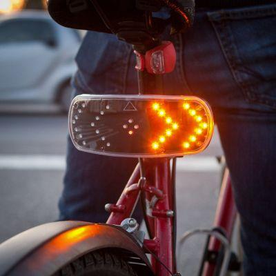 Cadeau 40 ans - Signal Pod d'IGGI: feux clignotants pour vélo
