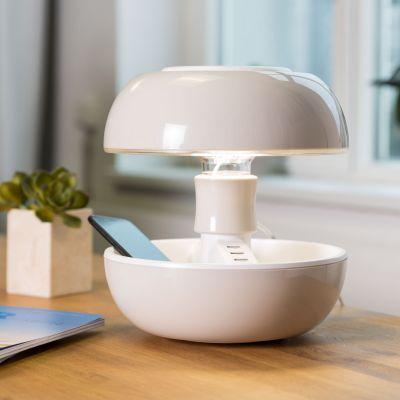 Cadeau 50 ans - Lampe JOYO avec Bluetooth & USB