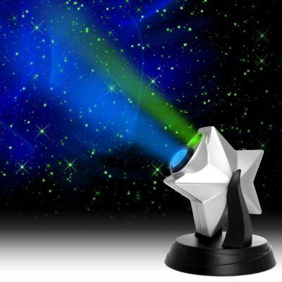 Éclairage - Laser cosmos