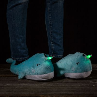 Chaussons - Chaussons Lumineux Narval