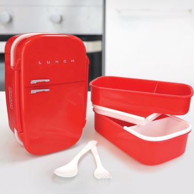 Gadgets d'été - Lunchbox Frigo