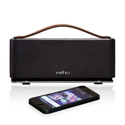 Gadgets & High-Tech - Enceinte Bluetooth Veho M6