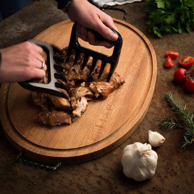 Cuisine & Barbecue - Griffes à viande