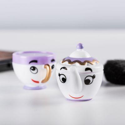 Cadeau Enfant - Baume à lèvres Zip & Samovar