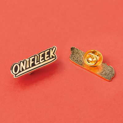 Accessoires - Pin's On Fleek