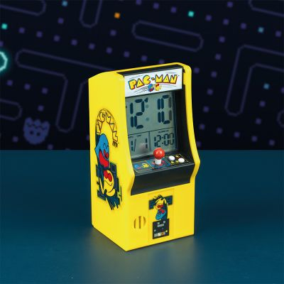 Réveils & Montres - Réveil Arcade Pac-Man
