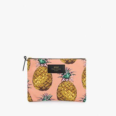 Vêtements & Accessoires - Pochette Ananas Fruité