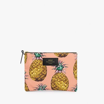 Été - Pochette Ananas Fruité