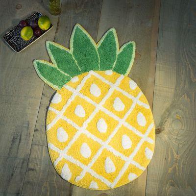 Décoration & Mobilier - Tapis de bain Ananas