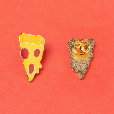 Vêtements & Accessoires - Pin's Part de Pizza