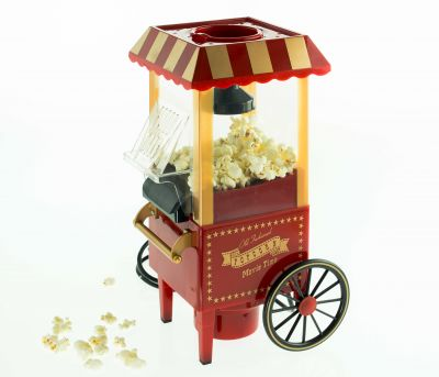 Objets Rétro & Vintage - Machine à pop-corn