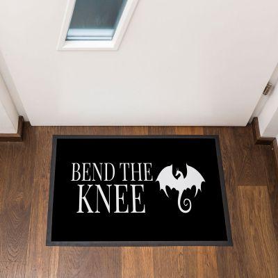 Cadeau 30 ans - Paillasson Bend The Knee