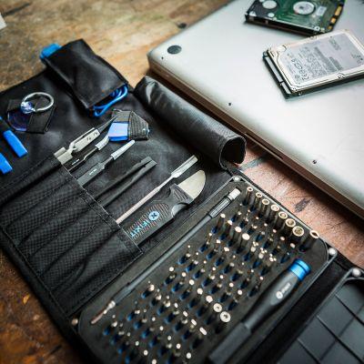 Ordinateur & Gadgets USB - Kit outils Pro Tech iFixit