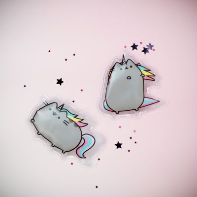 Outdoor - Chauffe-mains Pusheen - Set de 2