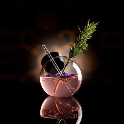 SOLDES - Verre pour Cocktails Design Quido