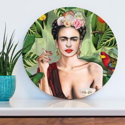 Produits exclusifs - Planche à découper Frida