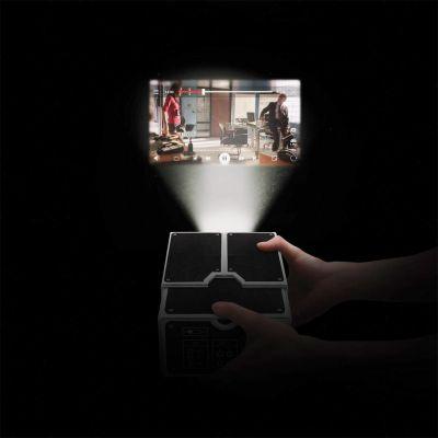 Appareils photo & Photos - Projecteur en carton pour Smartphone