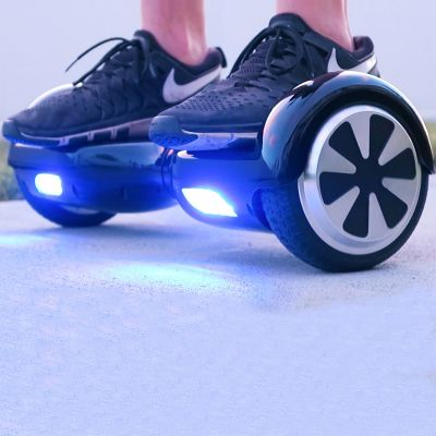 Sports Fun & Fitness - Skate électrique Smartrax S5