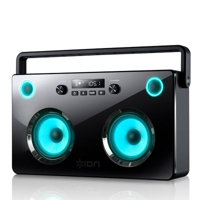 Gadgets & High-Tech - Spectraboom Boombox avec Bluetooth