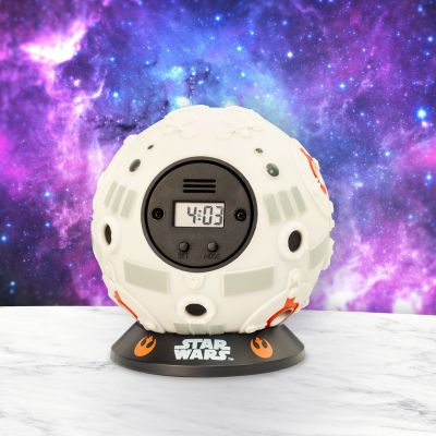 L'univers Star Wars - Réveil Star Wars Sphère d'Entraînement Jedi