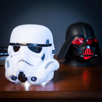 Éclairage - Lampe LED Casque Star Wars