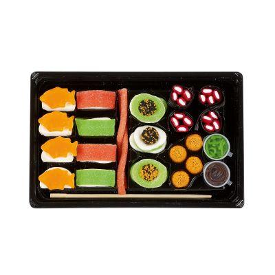 Cadeaux de Noël pour enfants - Bonbons Sushi