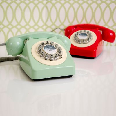Objets Rétro & Vintage - Téléphone Vintage